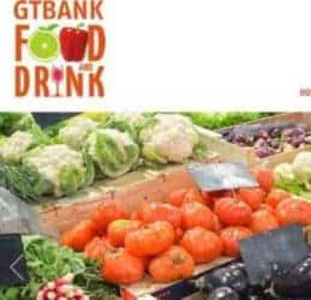 GTBank Food & Drink Fair Exhibition 2017