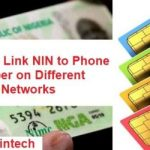Link NIN to Phone Number on Different Networks