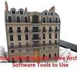 Architecture Software tools - Free Architecture Software Tools