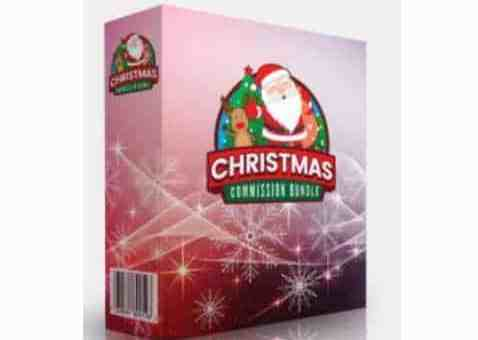 Christmas Commission Bundle Review: Buyer's Review