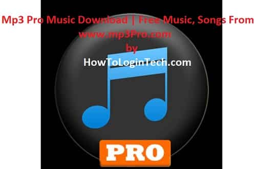Mp3 Pro Music Download | Free Music, Songs From www.mp3Pro.com