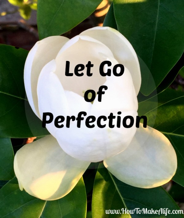 letgoofperfection