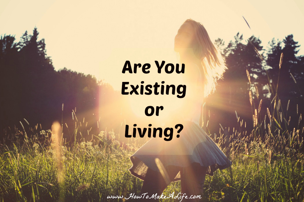 Existing or Living