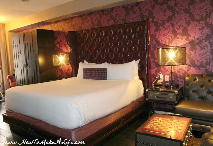 Cromwell Bedroom