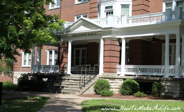 EKU Sullivan Hall