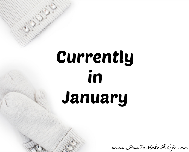 Currently in January