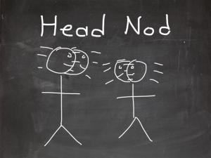 Head Nod