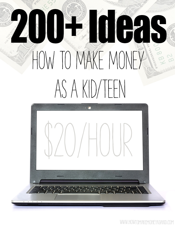 how to make money with a computer and printer
