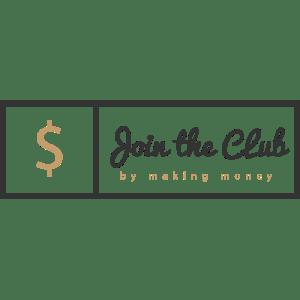 kids making money club