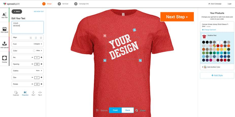 How To Start Your Own T Shirt Business As A Teen