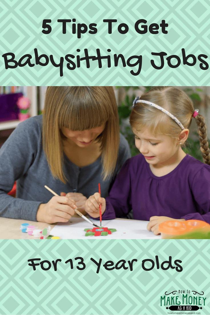 Nanny Jobs Near