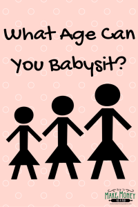 At what age can YOU babysit? Take this Quiz to Find Out!
