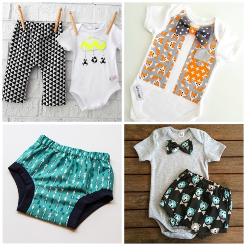 Baby Clothes Crafts To Make And Sell For Profit