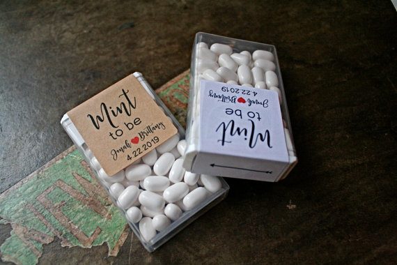 Wedding Favors Easy Craft Ideas To Sell Online