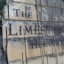 limestone heritage park