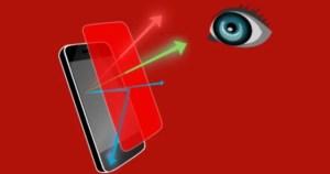 Mobile_screen_Eye_Strain_App