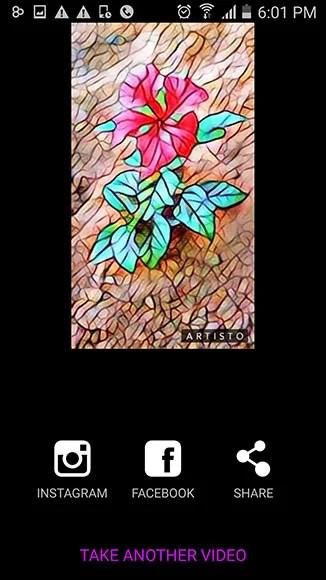 Artisto_Prisma_video_app