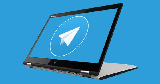 Download Telegram for PC
