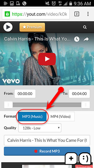 download_youtube_videos_to_mp3_Mobile