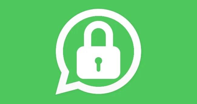 ways to lock whatsapp