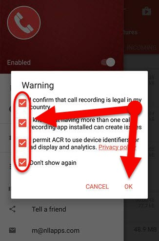 Download ACR Call Recorder: A Best Auto Call Recorder App for Android