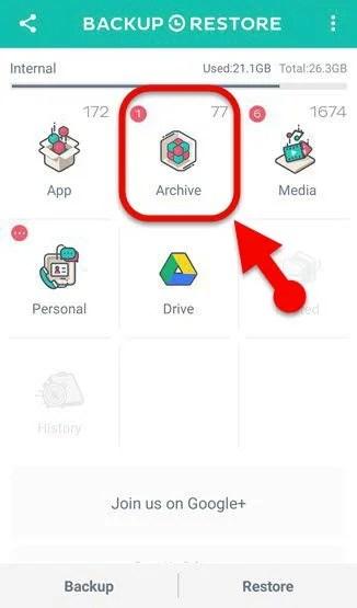 app_backup_restore_android_app_restore