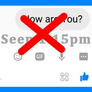 How to Read Facebook Messages Without Being Seen (Mobile/PC)