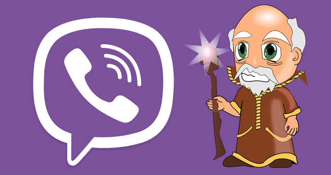 viber old version