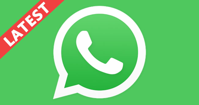 whatsapp latest version