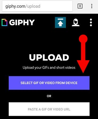 Upload_a_GIF_to_Image_hosting_site
