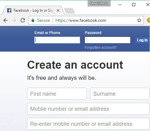 How to Use Multiple Facebook Accounts on Android, iPhone, iPad or PC