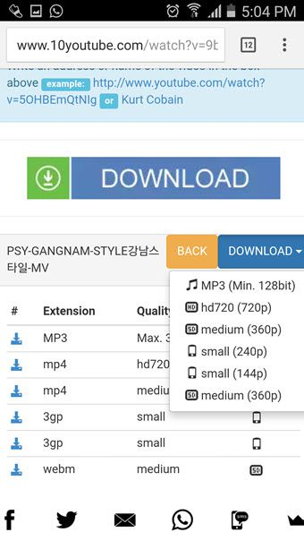 online mp3 ringtone maker Android, iPhone, PC