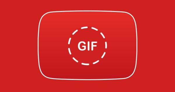 How to Make a GIF From YouTube