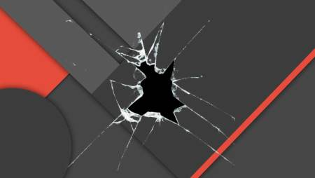 cracked screen wallpaper for ipad