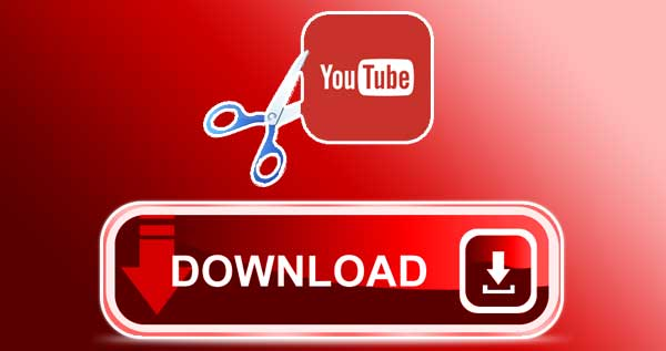 How to download selected part of youtube video.