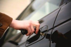 How To Open A Locked Car Door
