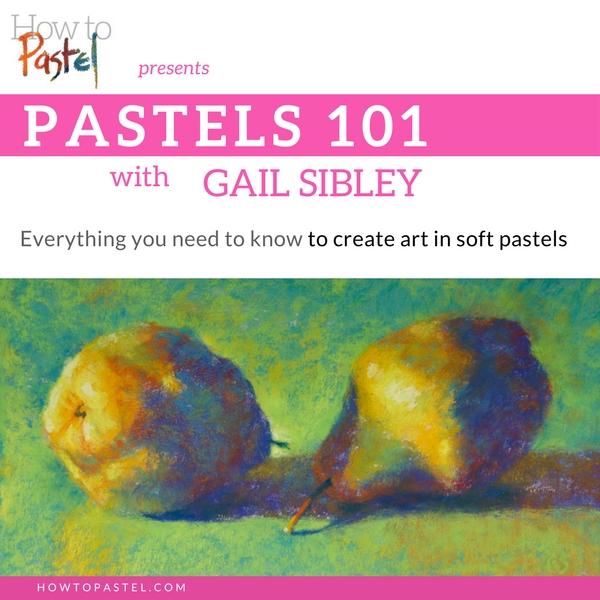 Pastels 101