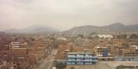 dangerous cities in peru
