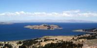 isla taquile lake titicaca