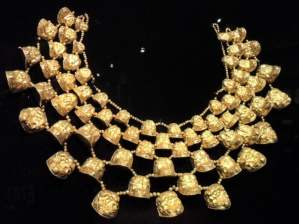 how to peru necklace