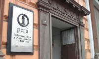 iPerú tourist information office