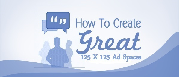 How to Create 125 X 125 Ad Space in WordPress Sidebar