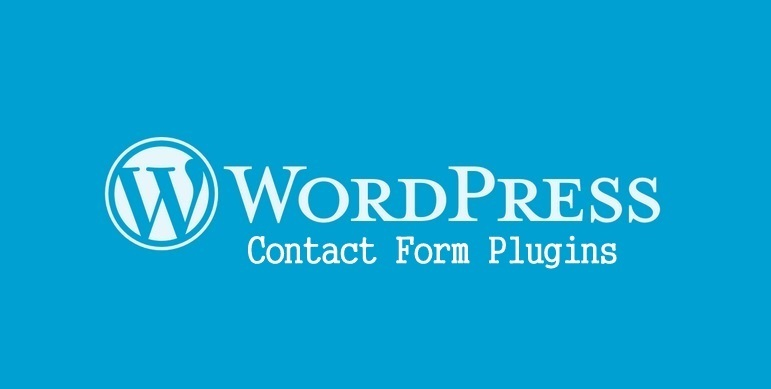 Top 10 Contact Form Plugin For WordPress