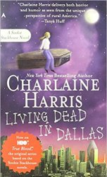 The Sookie Stackhouse Series Reading Order How To Read True Blood