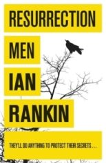 Ian rankin books in order written