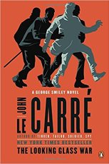 John le carre first smiley book