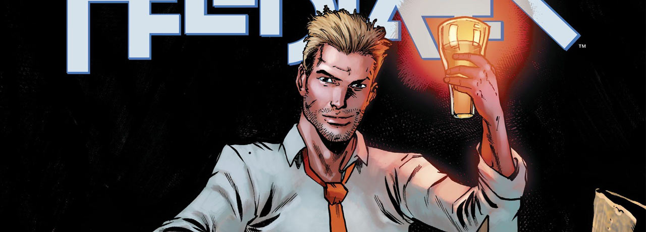 Hellblazer John Constantine Reading Order How To Read The Stories