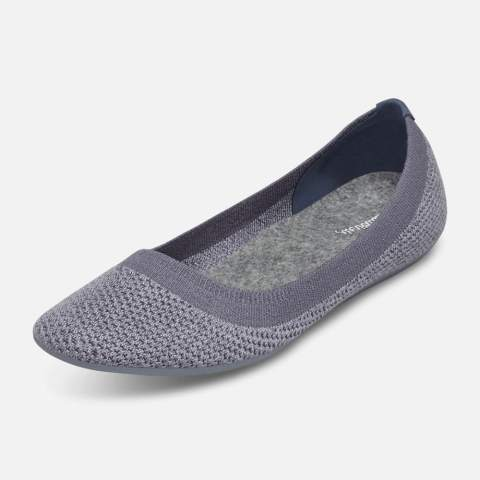 Photo of Grey Allbirds Tree Breezers