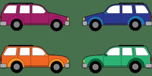 UberXL Car