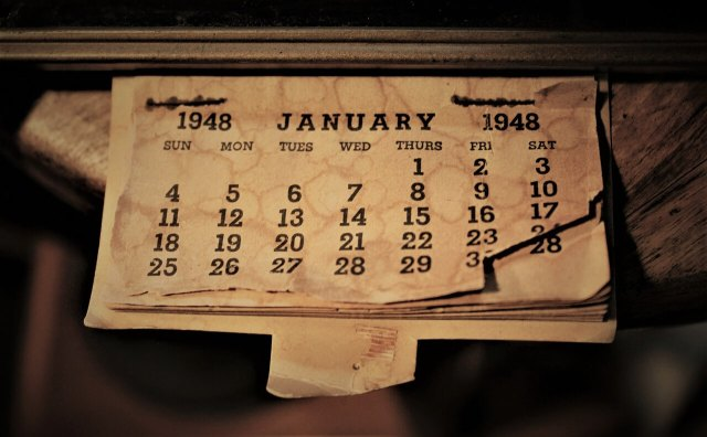 """How to Say """"Date"""" in Chinese: Year, Month, Day in Mandarin?"""
